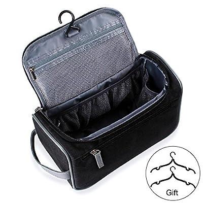 5ed76cd247 good Travel Toiletry Bag Organizer