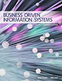 Business Driven Information Systems with Connect with SmartBook PPK