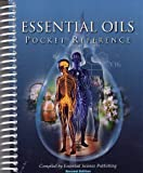 Essential Oils Pocket Reference, , 0943685303