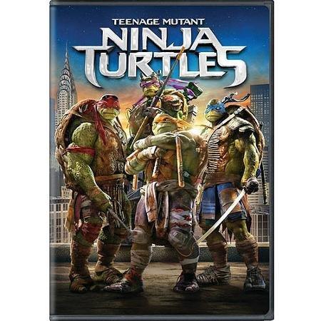Amazon.com: Teenage Mutant Ninja Turtles (2014): Movies & TV