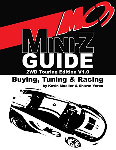 uning & Racing Guide: 2WD Touring Edition ()