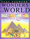Wonders of the World, Mark Bergin, 0531145743