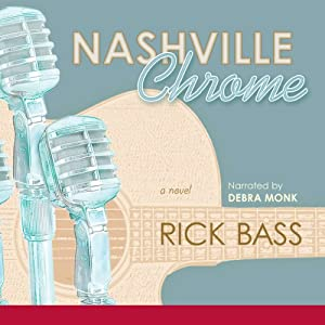 Nashville Chrome Audiobook