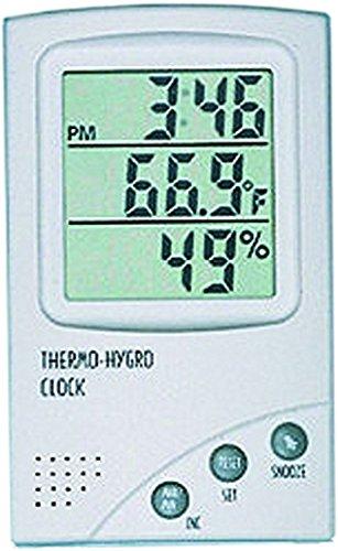 General Tools DTH800 Temperature Humidity