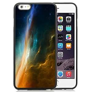 DIY TPU Phone Case Wonderful Galaxy iPhone 6 Plus 5.5 inch Wallpaper