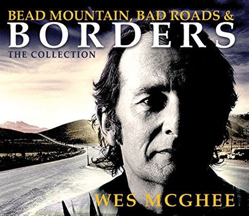 Bead Mountain, Bad Roads, and Borders (The Collection) (Bead Americana)
