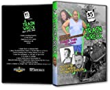 5 Dollar Wrestling - A Train Wreck DVD by The Freight Train