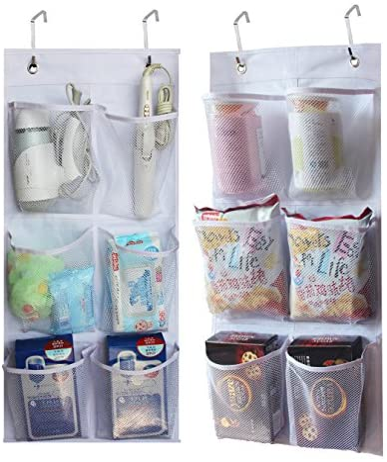 Pack KIMBORA Pockets Organizer Door%EF%BC%8CWhite product image