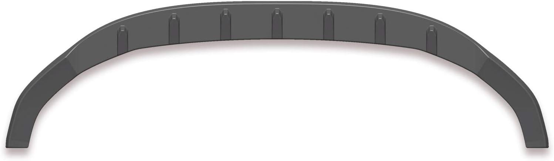 CSR-Automotive Cupspoilerlippe Spoilerschwert schwarz matt lackierfreundlich CSL365-L