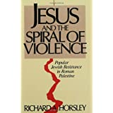 Jesus and Spiral Of Violence
