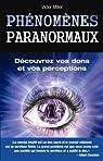 Phénomènes paranormaux par Miller