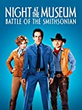 DVD : Night at the Museum: Battle of the Smithsonian
