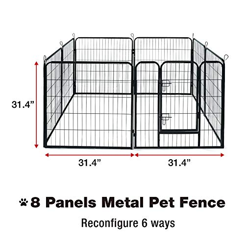 The 5 Best Portable Dog Fences for RV Travel 13