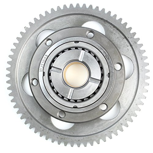 NICHE Starter Clutch With Idler Gear for Yamaha Grizzly 660 2003-2008