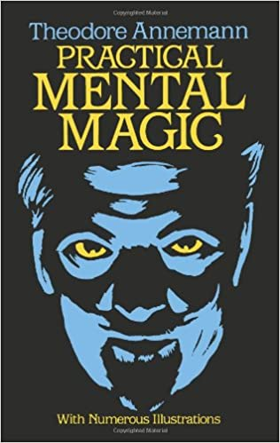 Download Practical Mental Magic (Dover Magic Books) PDF, azw (Kindle)