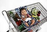 Best baby go baby carrier - Binxy Baby Shopping Cart Hammock (Indigo Dream) Review