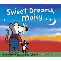 Sweet Dreams Maisy Board Book