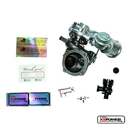 xs-power Billet K04 – 001 VW Turbo 1.8T eo5 50 mm + divisor