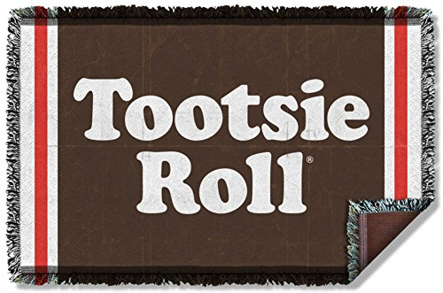 tootsie-roll-wrapper-woven-throw-throw-blanket-57-x-35in