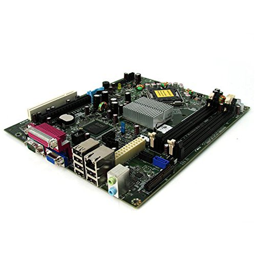 Dell Optiplex 755 SFF Core 2 Duo System Board W/O CPU
