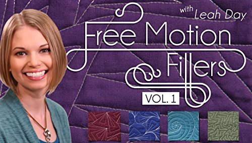 Free Motion Fillers, Vol. 1