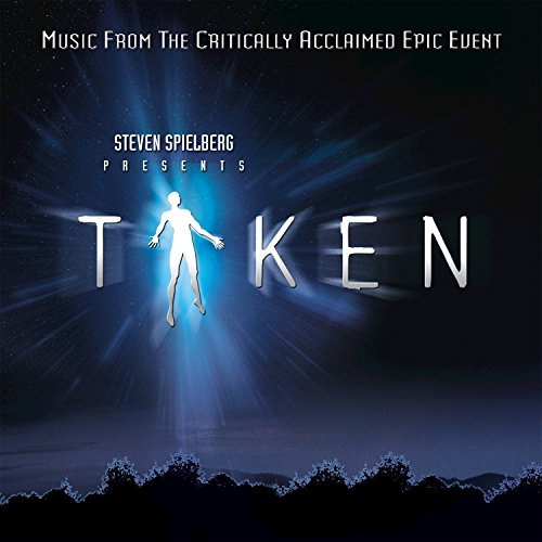 ... Music From Steven Spielberg Pr..