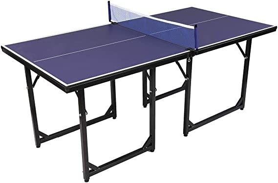 PEXMOR Foldable Table Tennis
