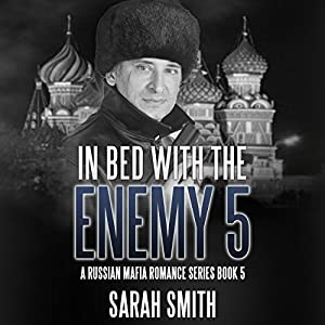 In Bed with the Enemy 5 Audiobook
