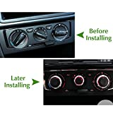 Polarlander 3Pcs Air Condition Heat Control
