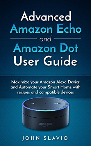 2017 advanced amazon echo and amazon echo dot user guide and manual 2017 advanced amazon echo and amazon echo dot user guide and manual maximize your amazon fandeluxe Choice Image