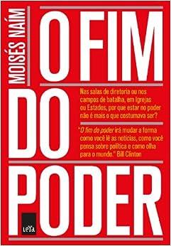 O Fim do Poder (Em Portugues do Brasil)