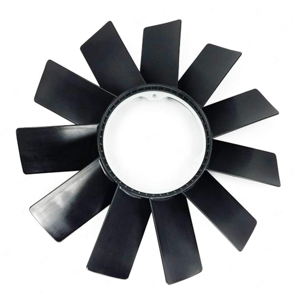 Cooling Fan Blade 420MM for BMW 3 Series E36 E39 E46 E53 X5 11521712058