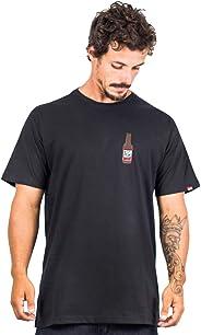 Camiseta Bottle, Alfa, Masculino