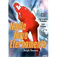 Nadie Huye Eternamente [DVD]