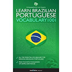 Learn Brazilian Portuguese - Word Power 1001