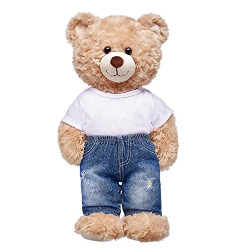 Build-a-Bear Workshop Distressed Denim (Boy Build A Bear)