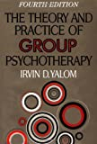 img - for The Theory and Practice of Group Psychotherapy by Irvin D. Yalom (1995-03-10) book / textbook / text book