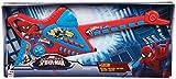 Spiderman Guitare - bleu -