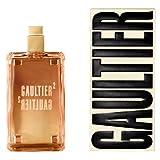 Jean Paul Gaultier Gaultier 2 for Men and Women, Eau De Parfum Spray 4-Ounce
