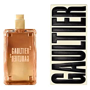 gaultier 2 by jean paul gaultier for men and women eau de parfum spray 4 ounces. Black Bedroom Furniture Sets. Home Design Ideas