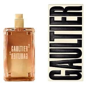gaultier 2 by jean paul gaultier for men and women eau de parfum spray 4 ounces. Black Bedroom Furniture Sets. Home Design Ideas