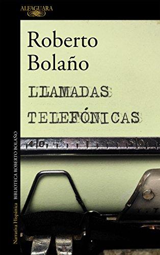 llamadas-telefonicas-spanish-edition