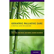 Geriatric Palliative Care