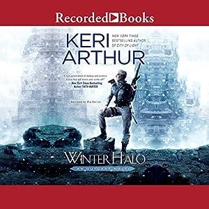 Winter Halo Audiobook