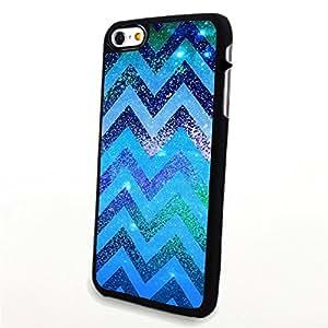 MMZ DIY PHONE CASEGeneric Phone Accessories Matte Hard Plastic Phone Cases Cute Aztec Anchor fit for Iphone 6