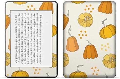 igsticker kindle paperwhite 第4世代 専用スキンシール キンドル ペーパーホワイト タブレット 電子書籍 裏表2枚セット カバー 保護 フィルム ステッカー 050348