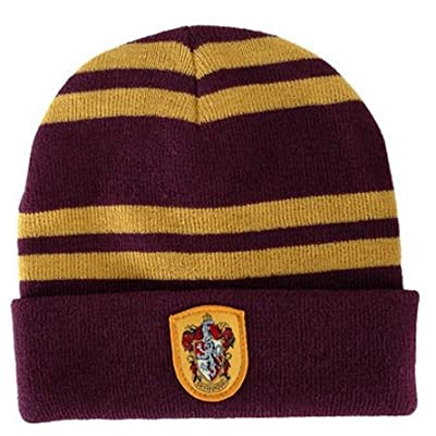 Harry Potter Bonnets Maison - Gryffondor