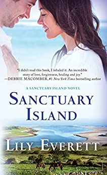 Sanctuary Island: Sanctuary Island Book 1 by [Everett, Lily]