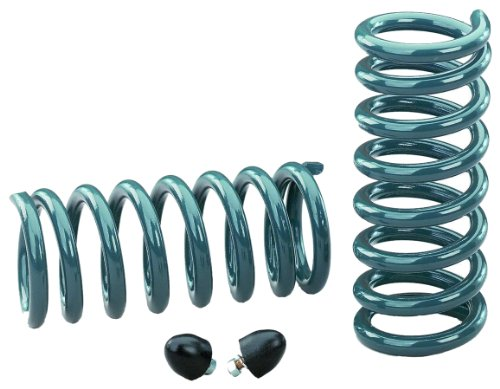 """Hotchkis 1901R 1"""" Drop Rear Lowering Coil Spring for GM A, G-Body 67-88"""