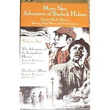 More. . . Sherlock Holmes: Vol. 10